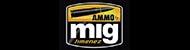 アンモ・オブ・ミグ・ヒメネス/AMMO OF MIG