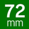 カモフラージュ72mm