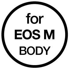 for EOS M
