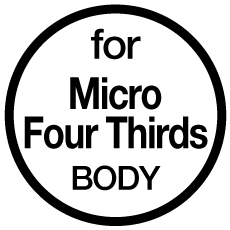for Micro Four Thirds body