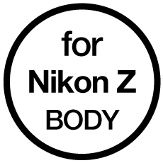 for Nikon Z