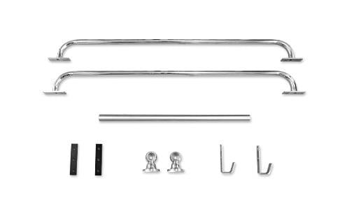 カテゴリー:ロフトはしご用金具