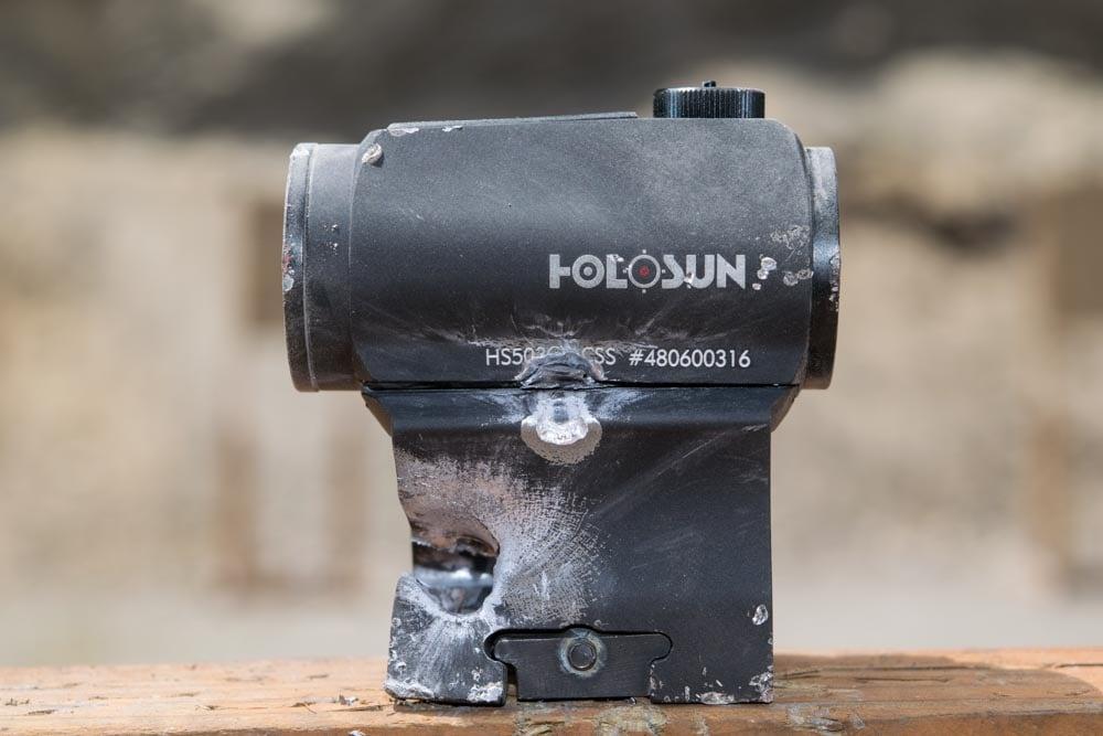 HOLOSUNの特徴