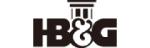 HB&G/エイチビーアンドジー