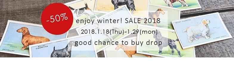 2018 SALE!!