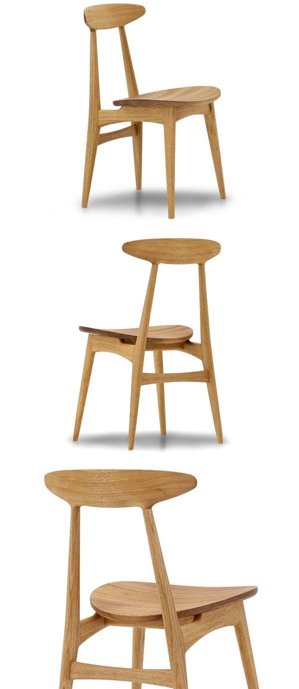 curumi,クルミ材,職人,手作り家具,椅子,北欧スタイル,天然木