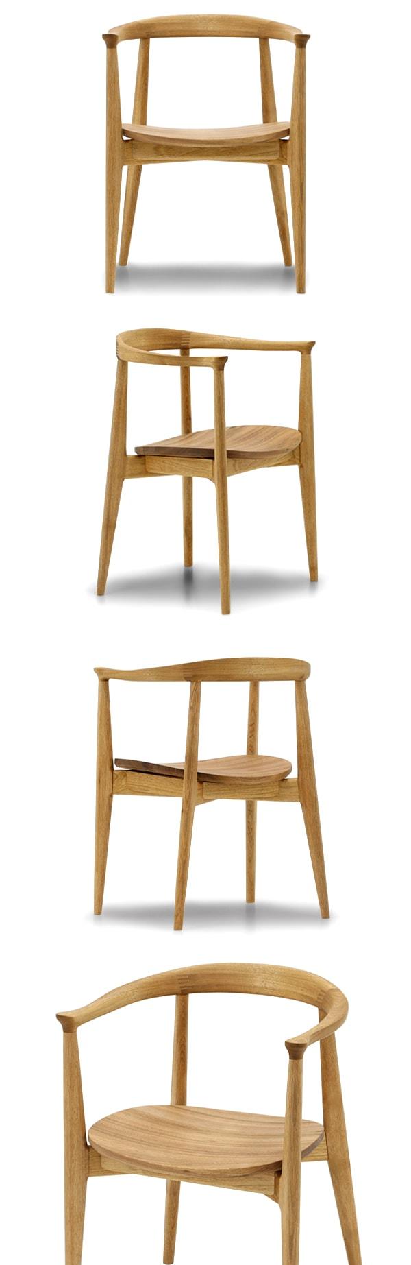 curumi,クルミの木,職人,手作り,椅子,北欧スタイル家具,天然木