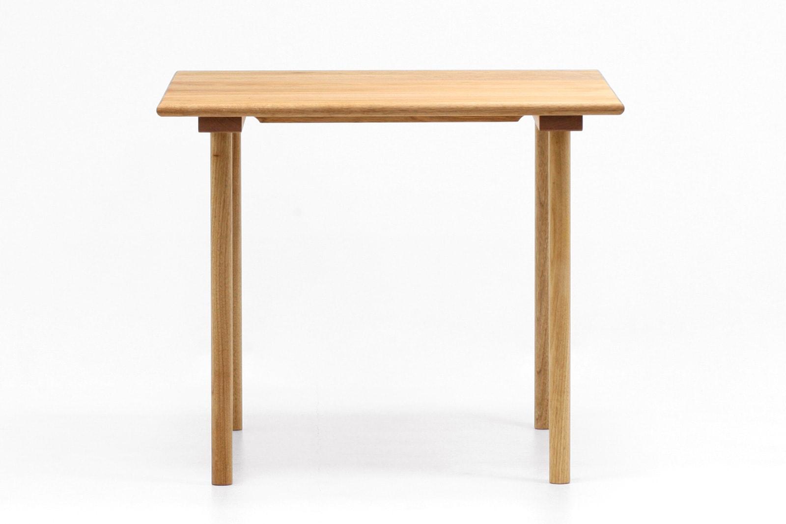 家具職人,手作り,オーダー家具,ダイニングテーブル,正方形