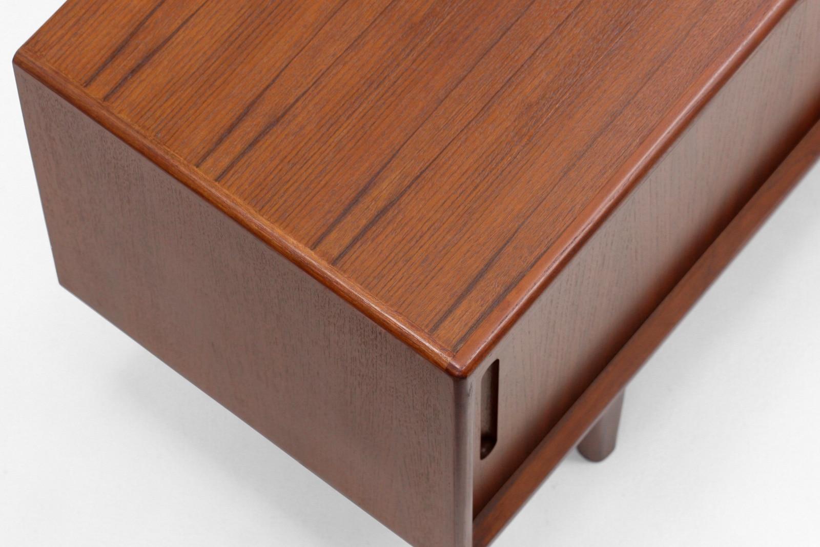 北欧,デザイン,家具,クロッケン,チーク材,サイドボード