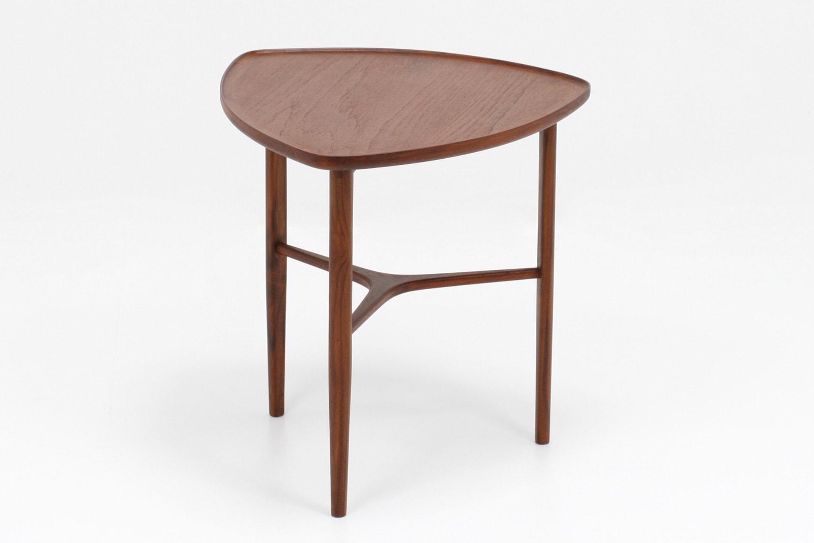 サイドテーブル,北欧,デンマーク,クロッケン,家具