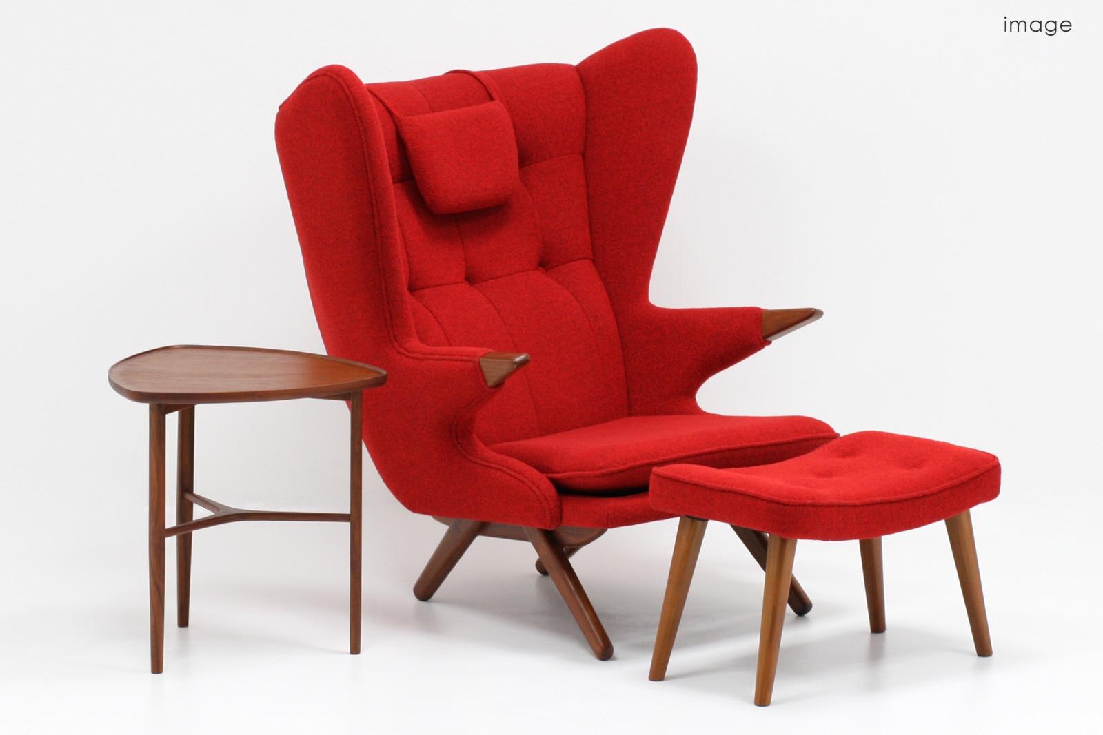 サイド,テーブル,北欧,デンマーク,クロッケン,家具