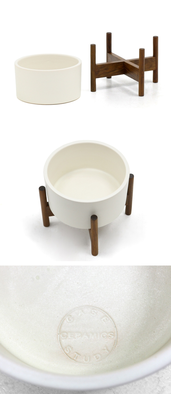 MODERNICA,モダニカ,Ceramic,セラミック,フラワーベース,プランター,北欧,陶器,木製,ミッドセンチュリー,モダン