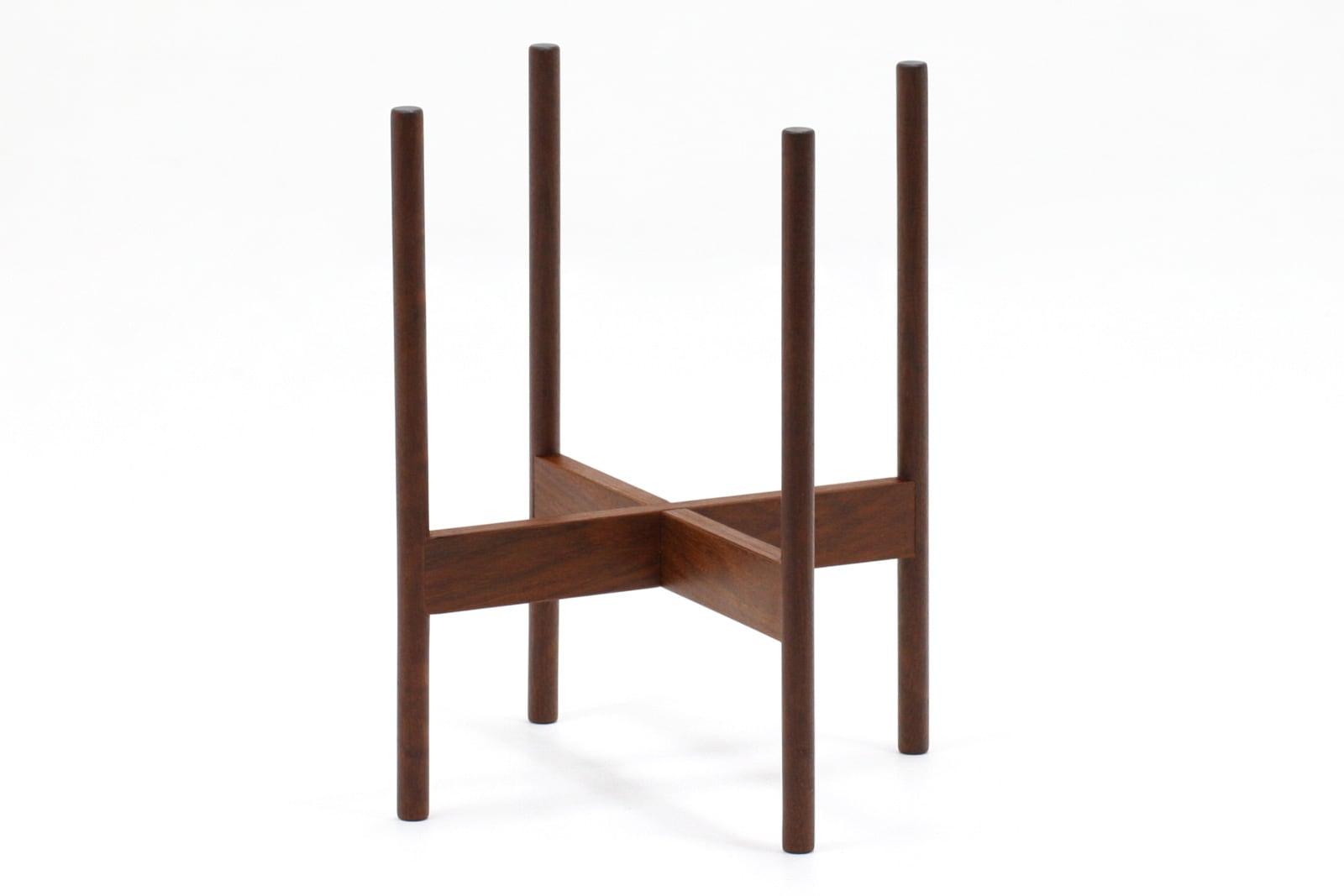 モダニカ,プランター用,木製スタンド