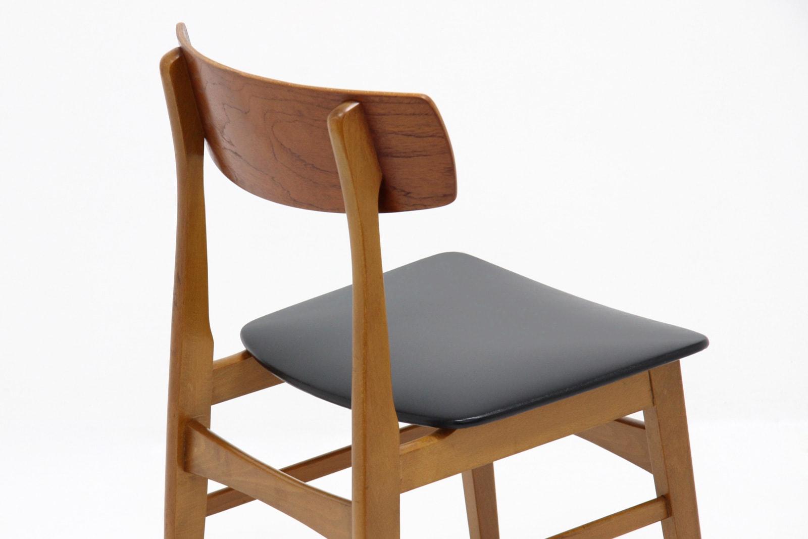 ヴィンテージ,北欧,ダイニングチェア,椅子