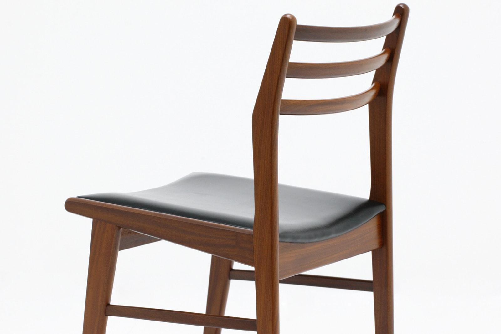 北欧,椅子,ヴィンテージ,ダイニングチェア