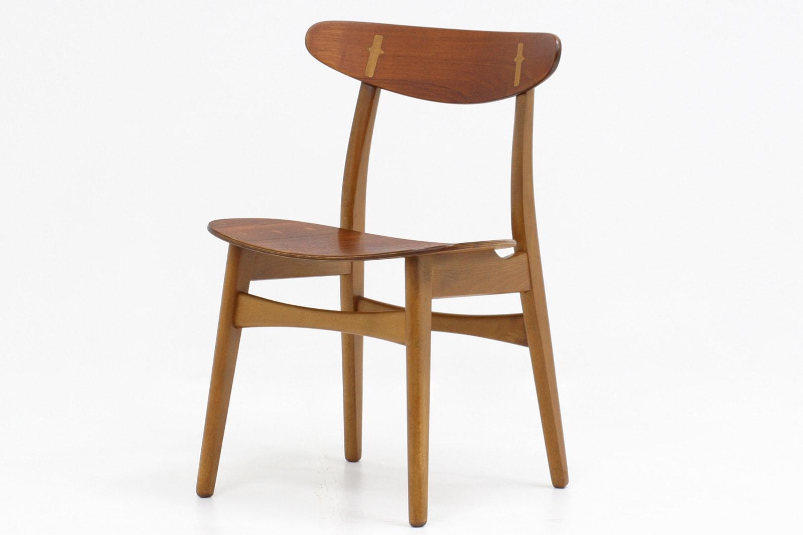 ハンスJウェグナー,名作椅子,ヴィンテージ,CH30