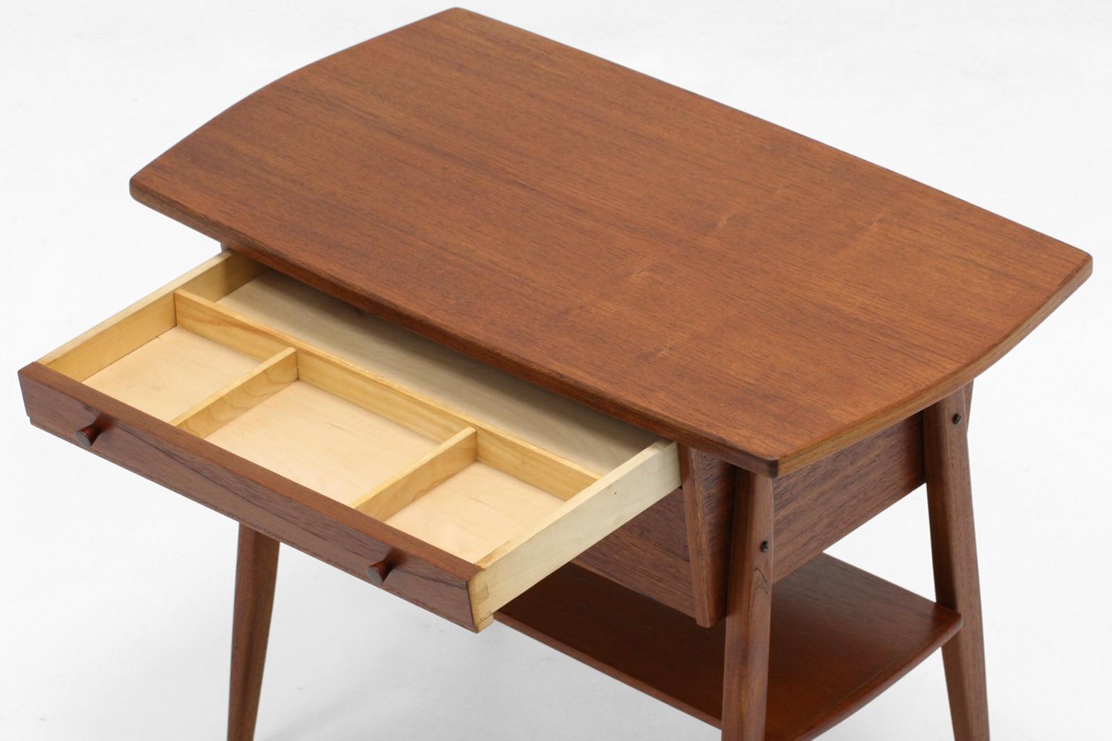 ヴィンテージ,北欧,家具,小さい,キャビネット,サイドテーブル