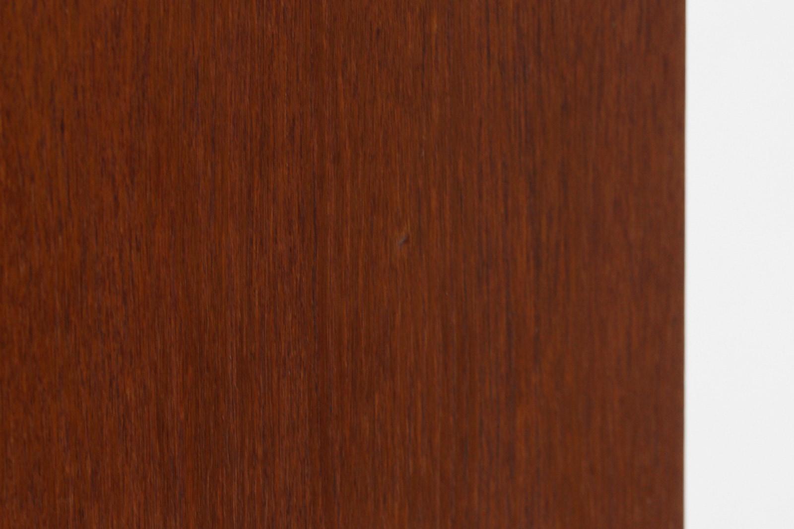 ヴィンテージ,北欧,家具,6段チェスト,チーク材