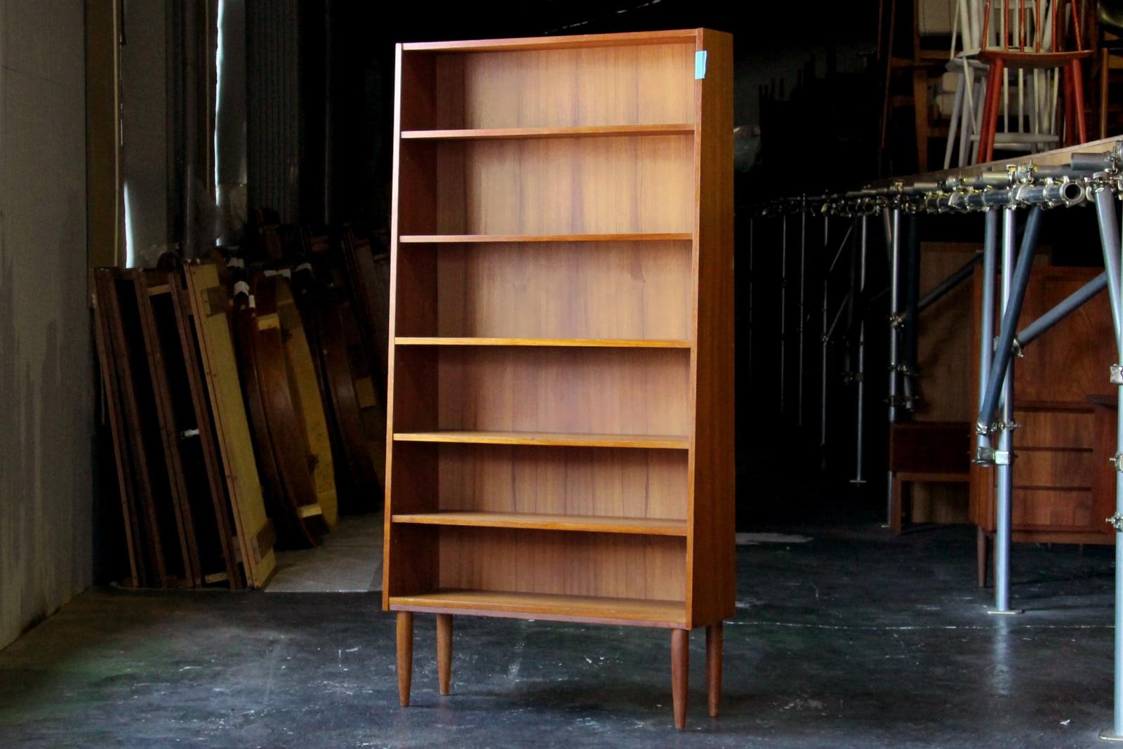 北欧,ミッドセンチュリー,家具,ブックシェルフ,本棚,大きい