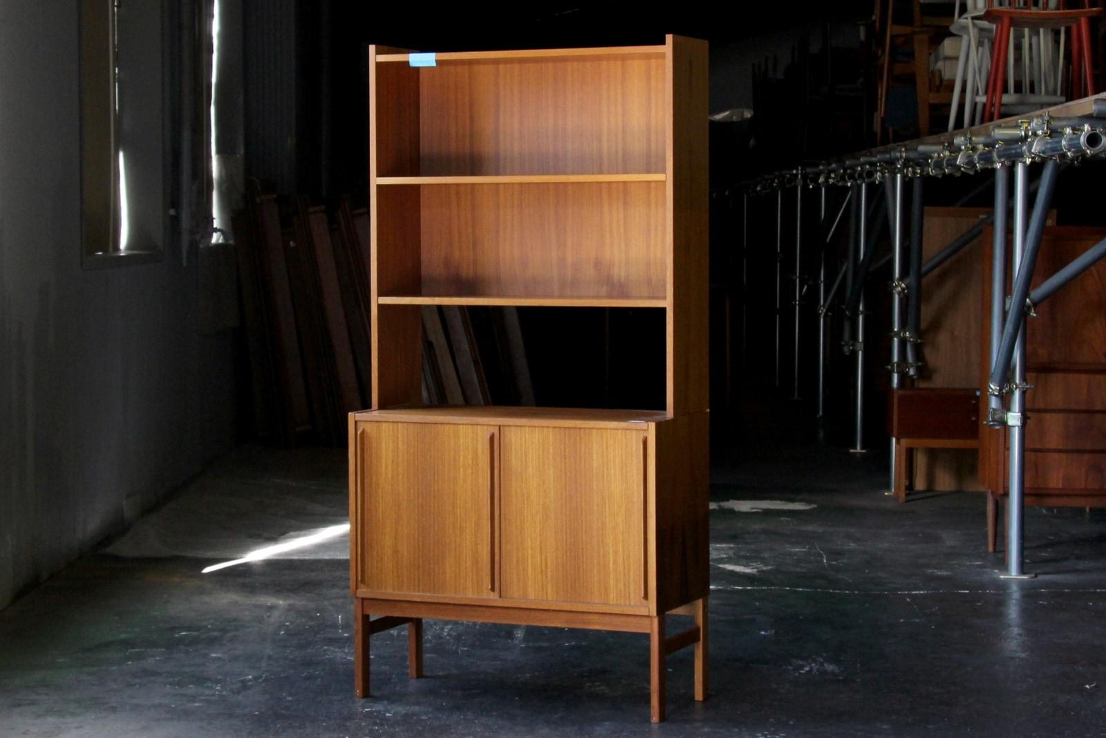 北欧,ミッドセンチュリー,家具,本棚,ブック,シェルフ,小さい