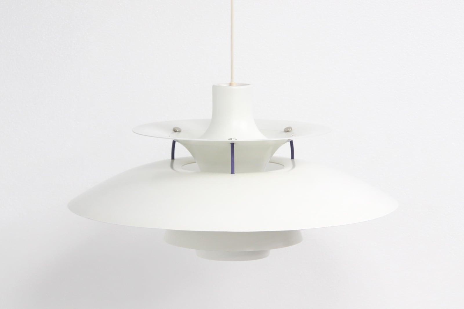 PH5,ホワイト,ルイスポールセン,デザイナーズ,北欧,照明