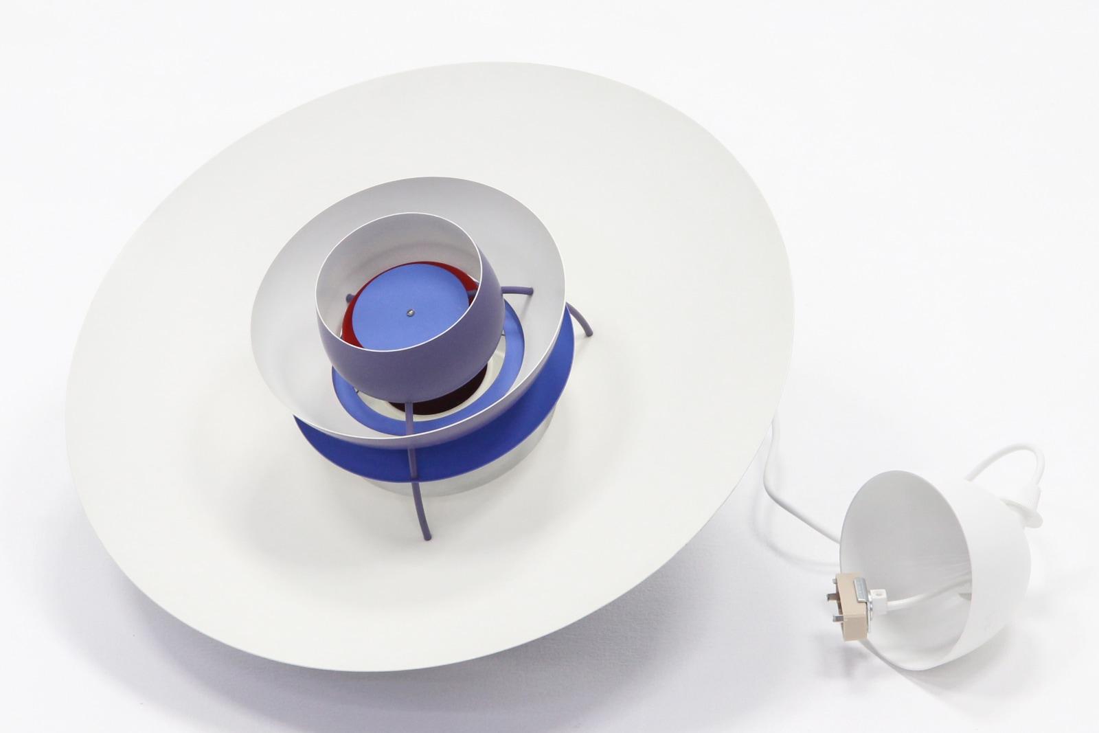 ポールヘニングセン,PH5,紫