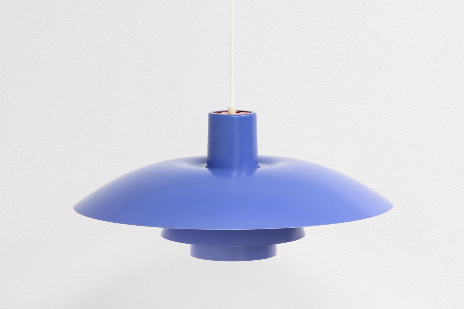 ルイスポールセン,PH4,青