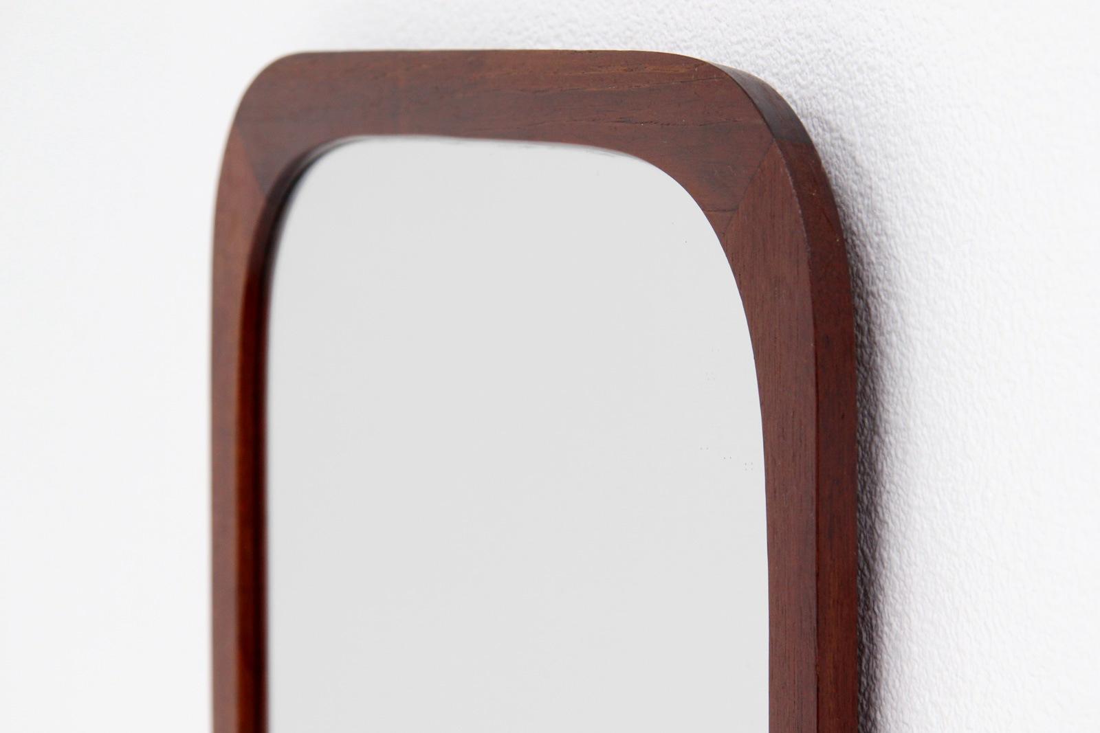 北欧,ミラー,鏡,壁掛け,ヴィンテージ,家具