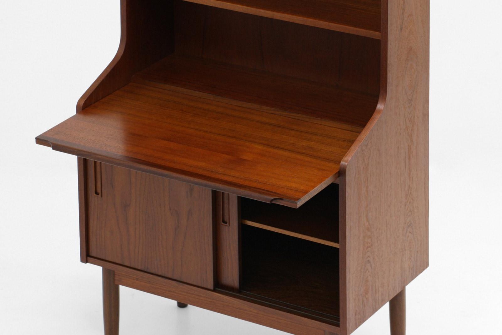 ヴィンテージ,北欧,家具,ブックシェルフ,小さめ