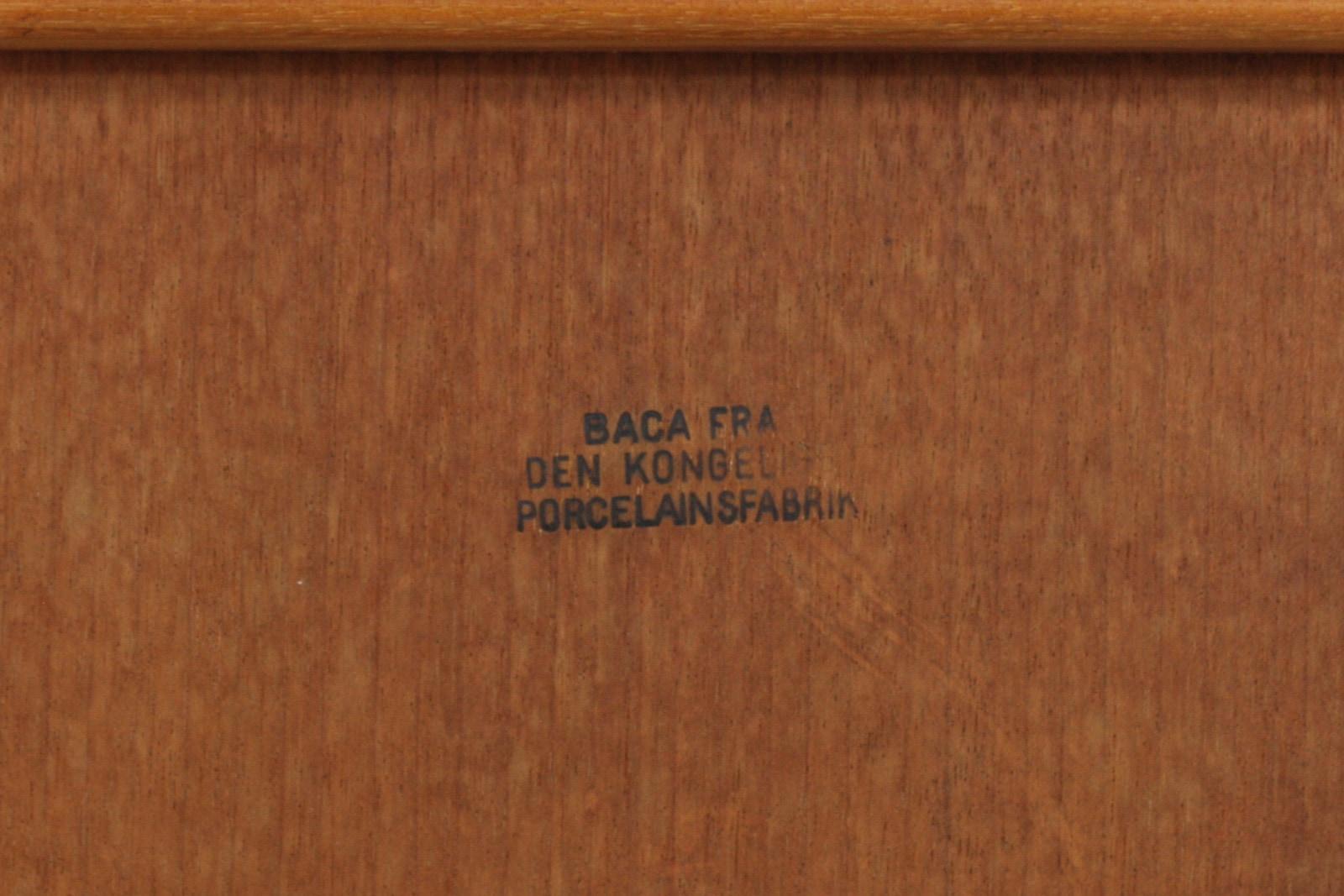 北欧,ロイヤルコペンハーゲン,テーブル