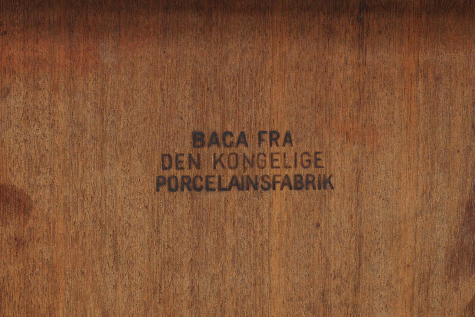 ロイヤルコペンハーゲン,タイルトップ,テーブル