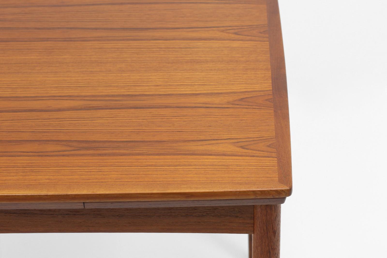 ヴィンテージ,北欧,家具,ダイニングテーブル,2人用,正方形