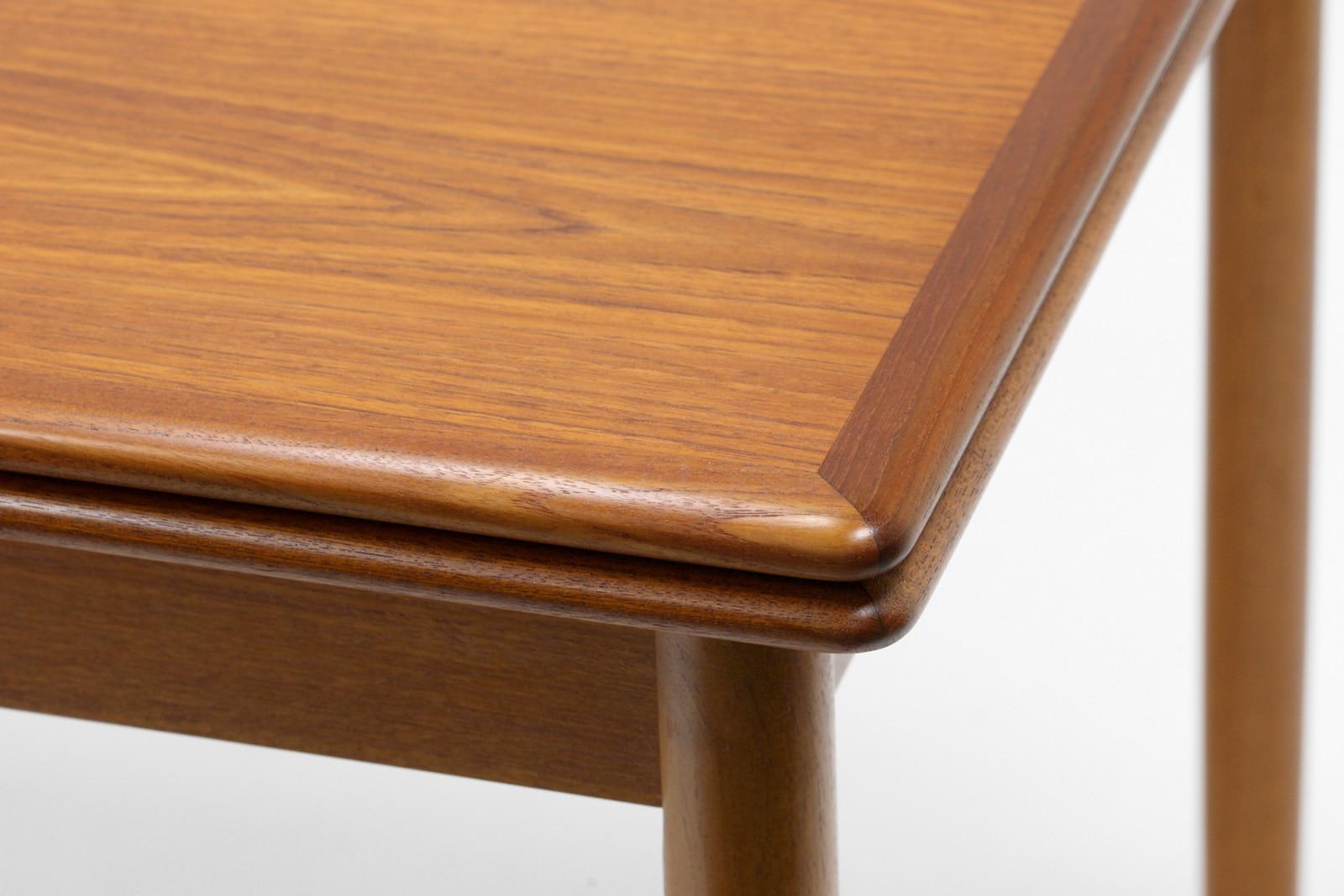 ヴィンテージ,北欧,家具,ダイニングテーブル,チーク材