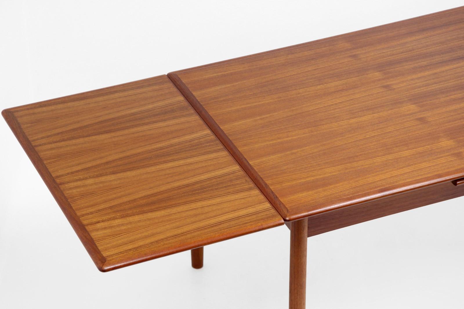 ヴィンテージ,北欧,ダイニングテーブル,幅140cm