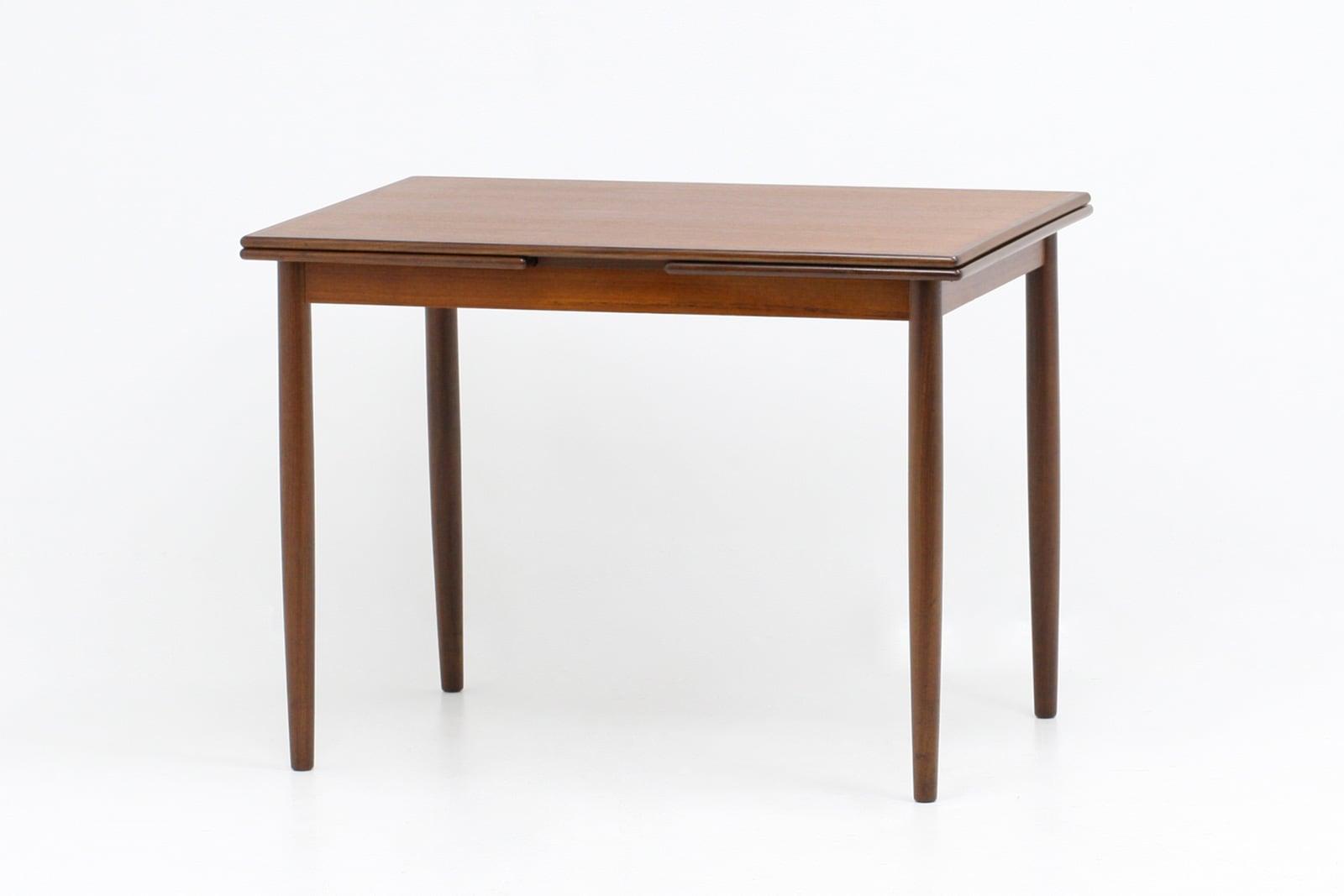 北欧,ヴィンテージ,家具,ダイニングテーブル,小さい,100cm