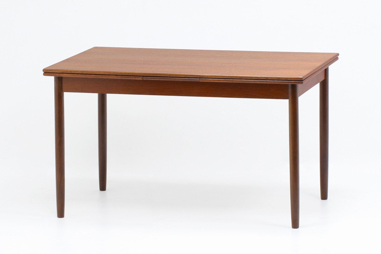 北欧,ダイニングテーブル,SEmobler,124cm
