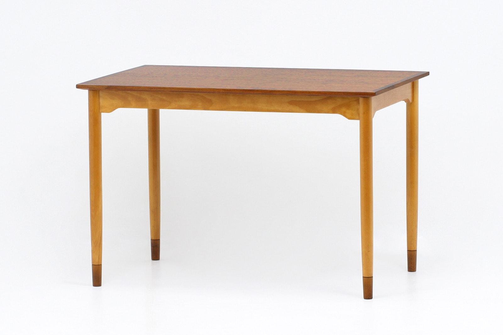 北欧,ボーエモーエンセン,デスク,テーブル
