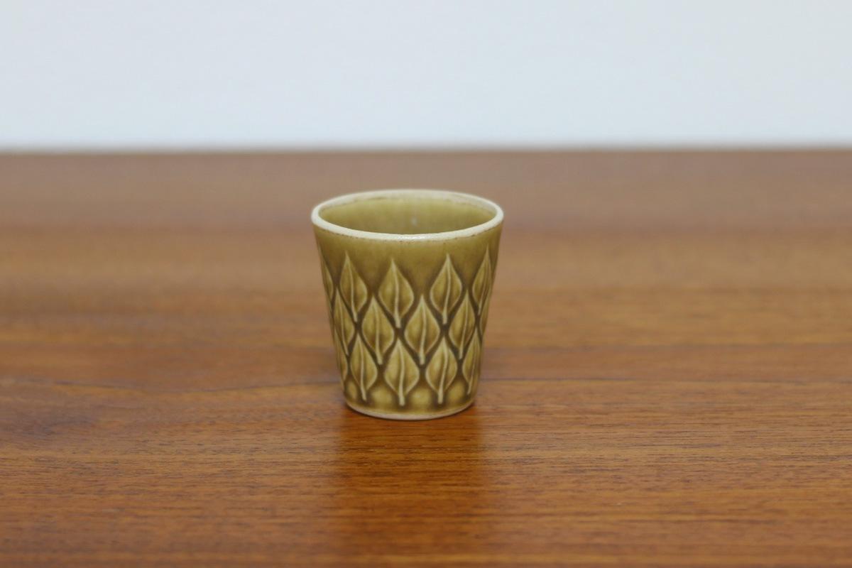 Relief,Jens.H.Quistgaard,エッグカップ,北欧雑貨