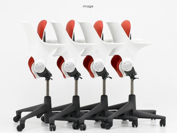 VECTA,ヴェクタ,Rocky 4 Star,ネスティングチェア,中古,椅子,オフィスチェア,デザイナーズ家具,兵庫