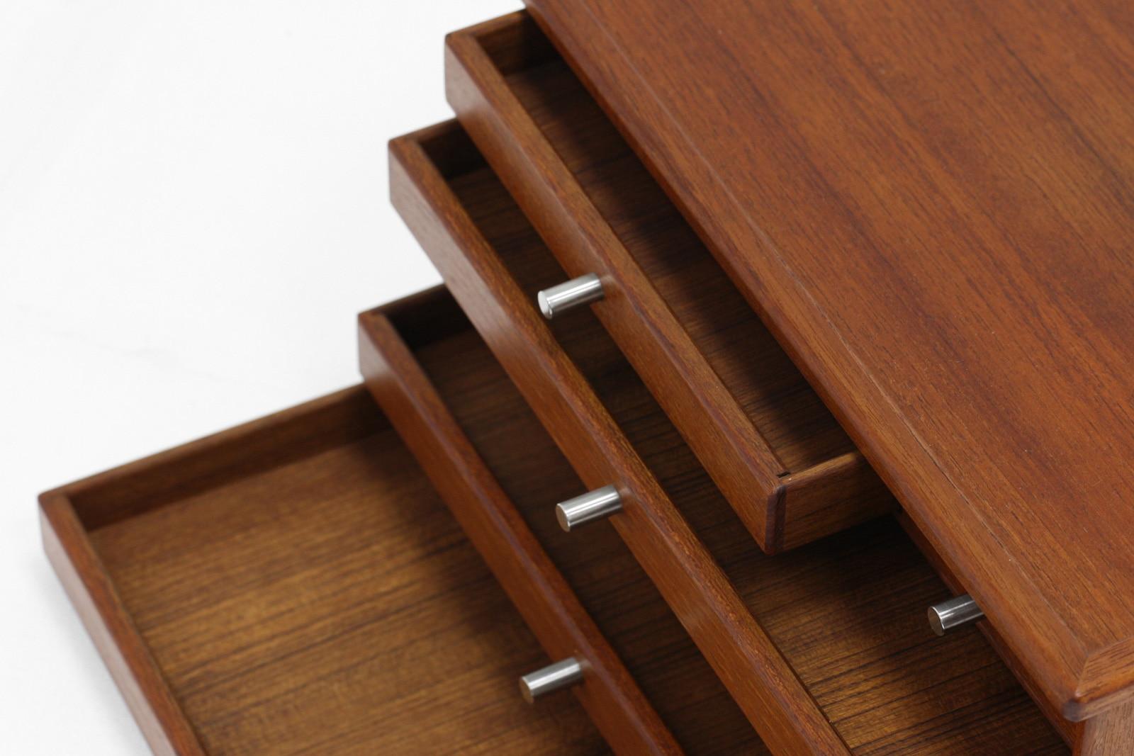 ジャパン,ヴィンテージ家具,小引き出し,チーク材