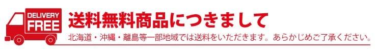 北海道・沖縄・離島など一部地域は送料がかかります