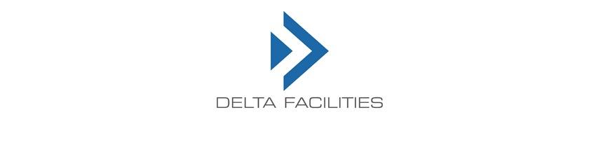 DELTA FACILITIESのロゴ
