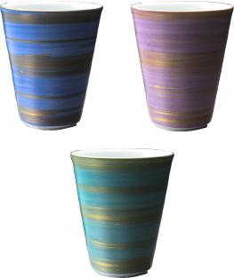 Arita Share Big Glass