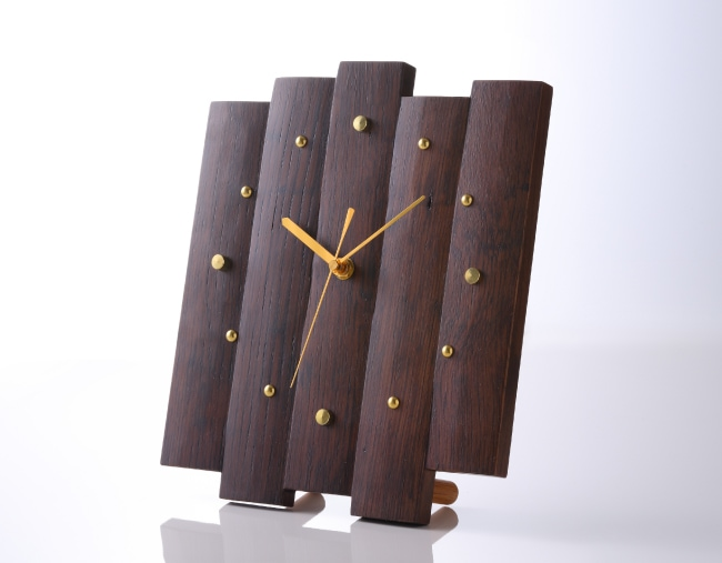 バレル時計