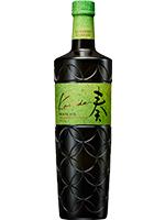 ジャパニーズクラフトリキュール 奏Kanade〈抹茶〉700ml ¥2,200(税込)