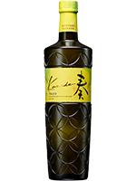 ジャパニーズクラフトリキュール 奏Kanade〈柚子〉700ml ¥2,200(税込)