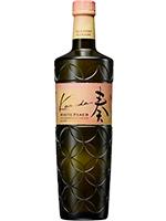 ジャパニーズクラフトリキュール 奏Kanade〈白桃〉700ml ¥2,200(税込)