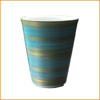 Arita Big Glass クラフトセレクト有田BIGグラス(グリーン)