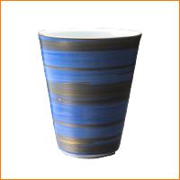 Arita Big Glass クラフトセレクト有田BIGグラス(ブルー)