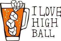 I LOVE HIGHBALL